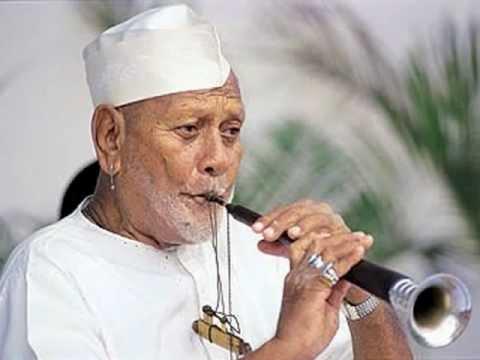 Raga Basant - Bismillah Khan