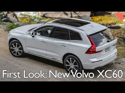 New Volvo XC60, Maven Connects w/ Millennials - Autoline Daily 2187