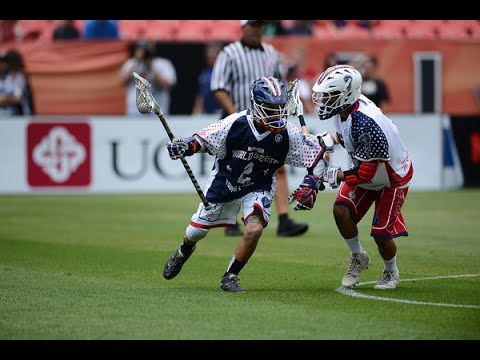 U13 Lacrosse Prodigies | World Series of Youth Lacrosse