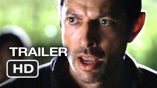 connectYoutube - The Lost World: Jurassic Park Official Trailer #1 - Jeff Goldblum Movie (1997) HD