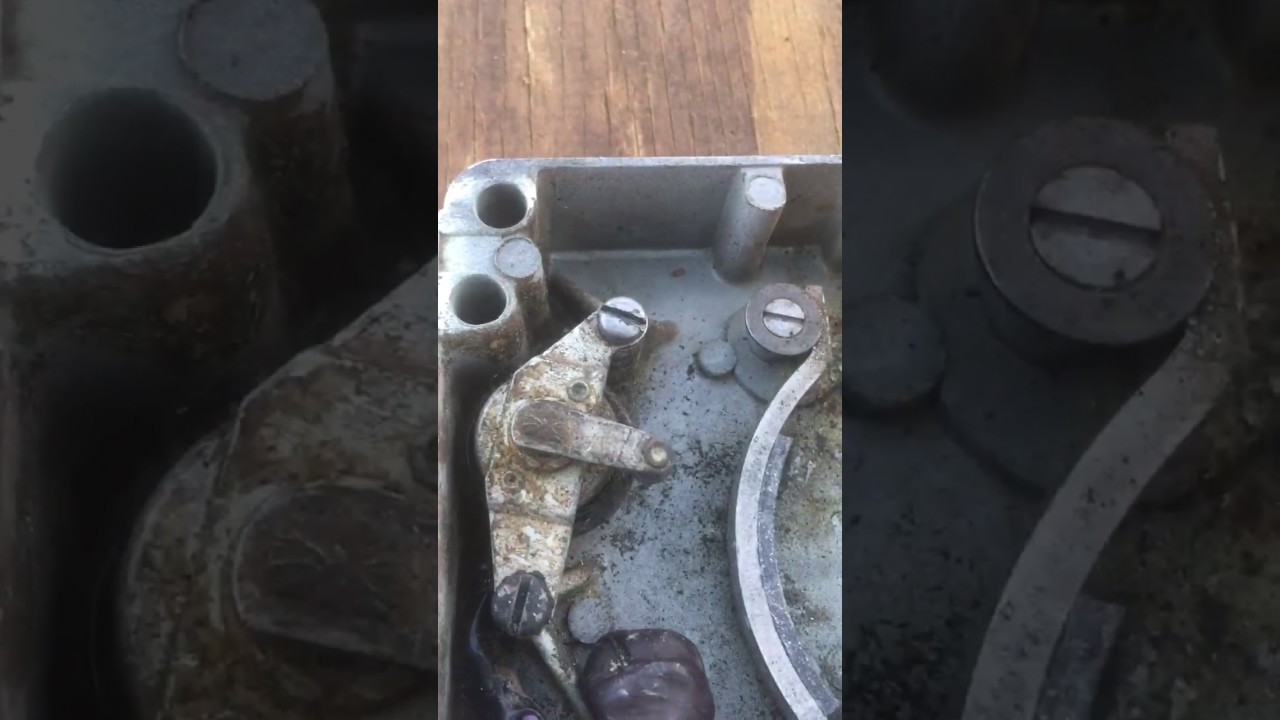 small resolution of johnson 50 hp hydro electric 1971 ignition switch wiring need help
