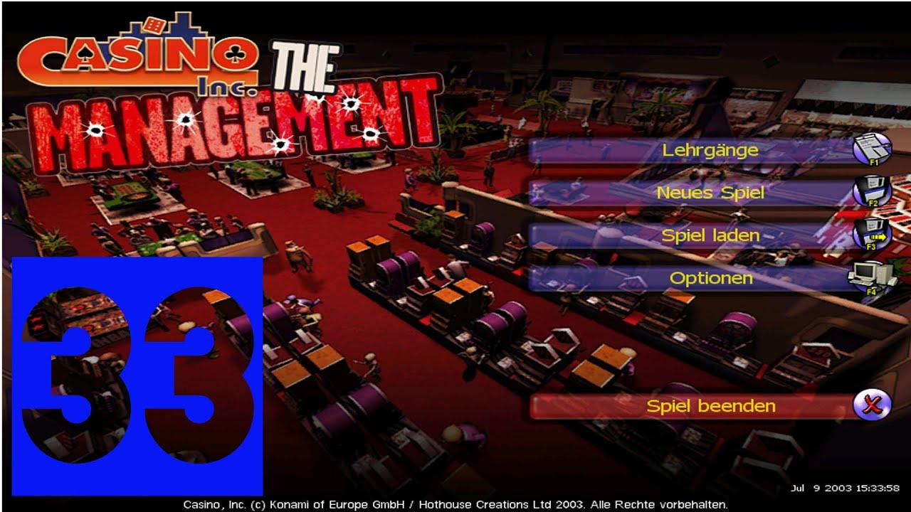 casino inc the management cheats