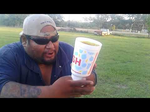 South Texas Slush Challenge *Beat the Heat*