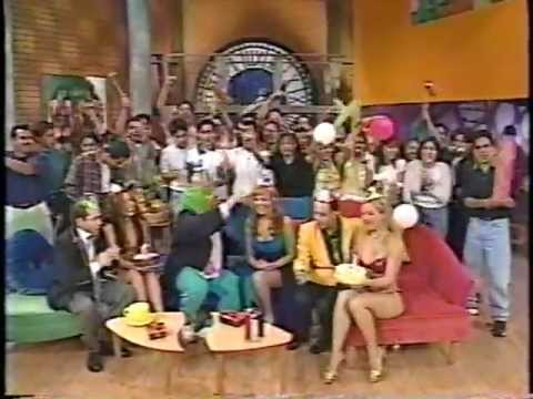 El Diario de la Noche  Primer aniversario 1997.
