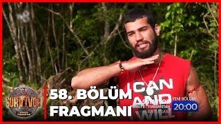 Survivor 58. Bölüm Fragmanı   EMRE'NİN GÖZYAŞLARI!