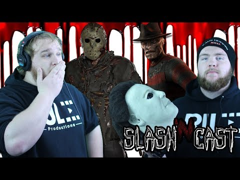 F13: The Game Patch Details | Freddy DLC Review | The Devil's Rejects Returning? | Slash 'N Cast