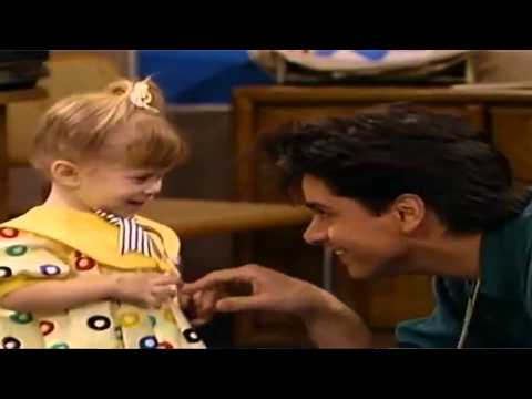 Jesse & Michelle - When you need me (Full House)