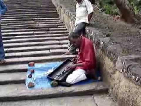 sri lankan street Music