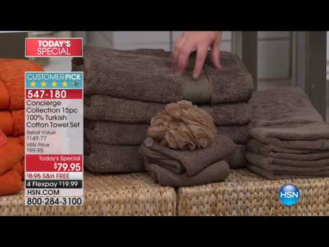 HSN | Home Clearance up to 50% Off 08.02.2017 - 01 AM