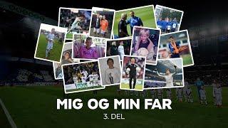 Jonas Wind - Mig og min far (3. del)