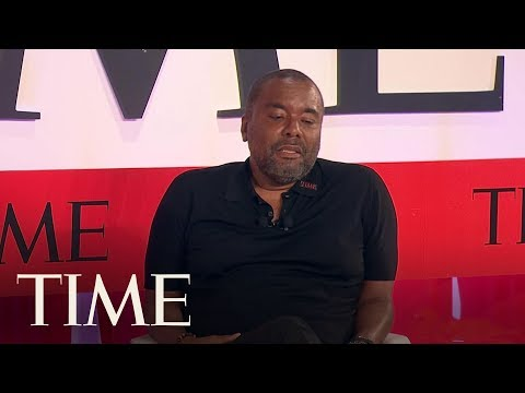 Lee Daniels: 'Just Because It's Black Don't Mean It's Woke' | TIME 100 | TIME
