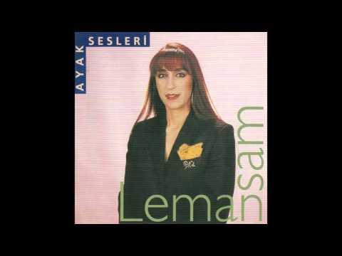 Leman Sam - Anladım / Ayak sesleri #adamüzik