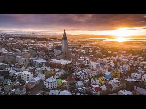 Reykjavík Area: cool, quirky and cutting-edge