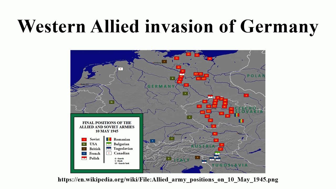 Allied Deutsch