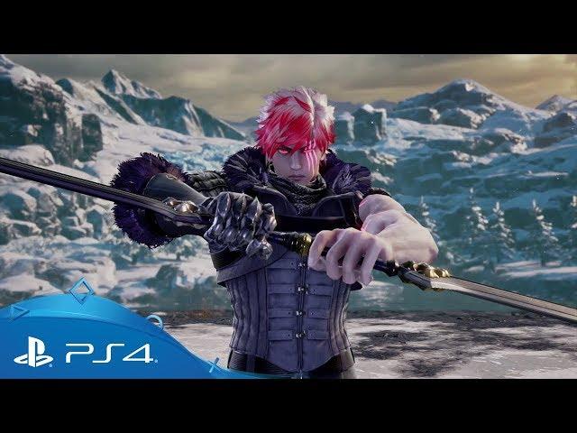 SoulCalibur VI   Accolades Trailer   PS4