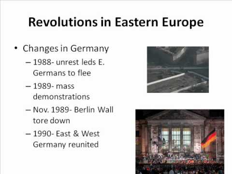Lecture- Post Cold War Eastern Europe.wmv