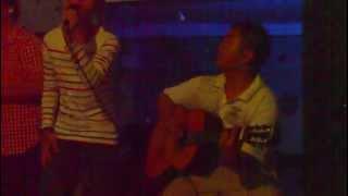 Không Cần Phải Hứa Đâu Em - TAB (The Acoustic Band) & Minh Phú