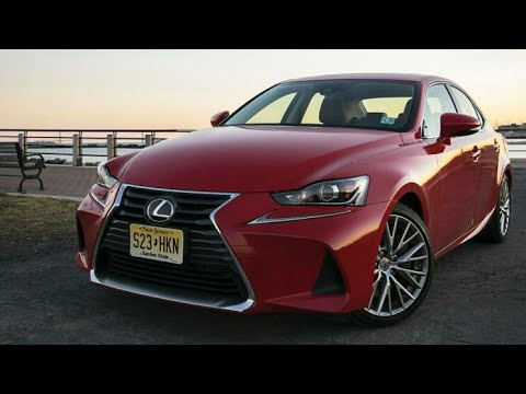2017 Lexus Is 200t Full Review