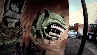 Big Kurt - Barbarian Ancestry ft Sicknature (Prod by Snowgoons) Cutz by DJ Illegal