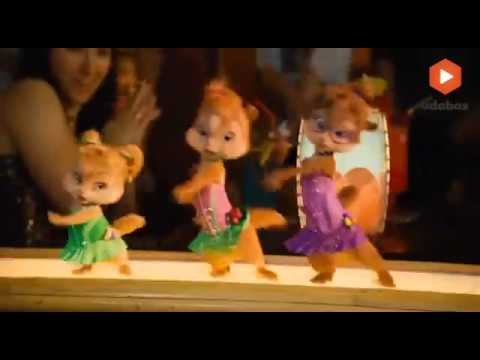 COCA COLA – Chipmunks Version | VDOBOX | Luka Chuppi | Tony Kakkar | Neha Kakkar