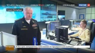 Главком ВМФ России о крейсере  Адмирал Кузнецов