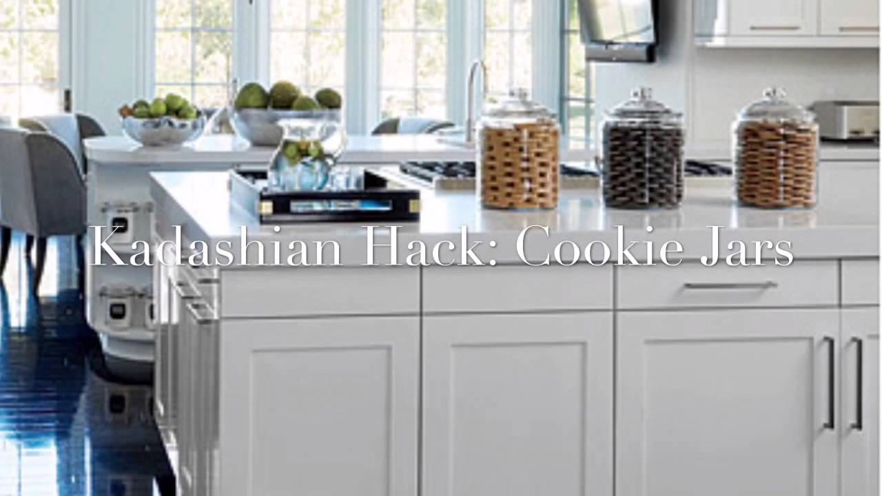 Kardashian Inspired Cookie Jars   YouTube