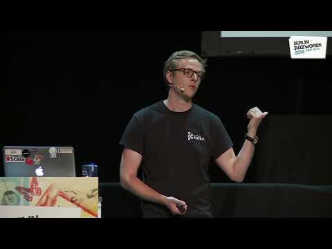 Berlin Buzzwords 2018: Håkon Åmdal – 800 million IP addresses to coordinates using Kafka Streams on YouTube