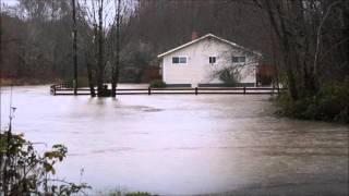 Skokomish River Flood