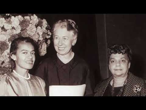 Jane Crow: The Little Known Story of Pauli Murray