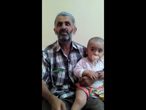 Ahmet Turan Dişli (Adına kurbanın) officall video