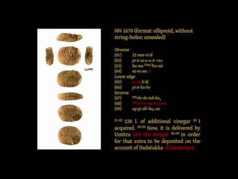 Dr Wouter Henkelman: 'Tombs of Achaemenid Kings and Queens'