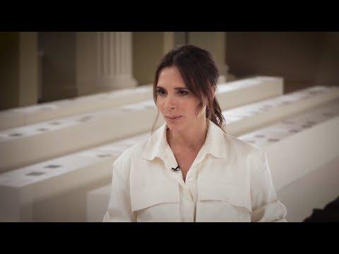 An exclusive interview with Victoria Beckham | CNBC Conversation