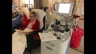 NK Cell Therapy for Multiple Myeloma Patients - Nancy's Story - Nebraska Medicine