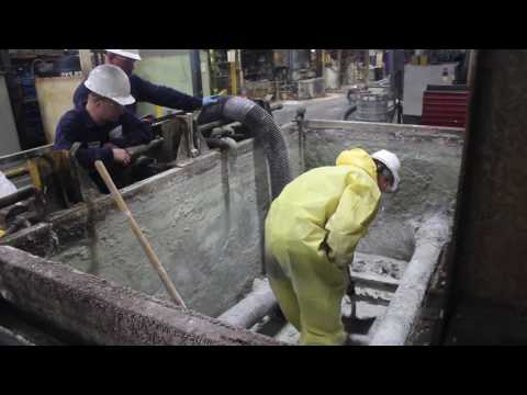 PROS - Industrial Cleaning Services