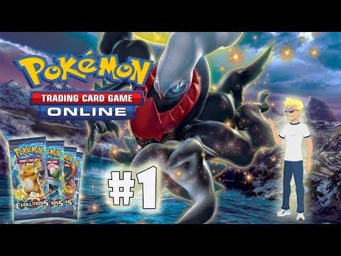 Pokemon Trading Card Game - 1. díl - Vysvětlení pravidel