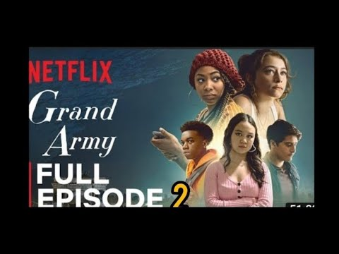 Download Grand Army High School|Episode 3|Full Episode |Netflix Review
