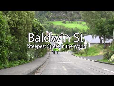 eZee Electric Bikes Climb NZ's Steepest Streets.