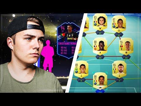 FIFA 19 PACKS PACKS PACKS & NEUE ICONS KAUFEN + TEAMBAU