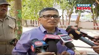 Matric Question Paper Leaks On 1st Day of Exam: Reaction of  Education Secy Prtadipta Mohapatra