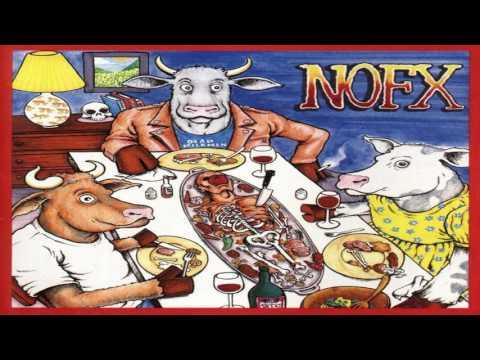 NOFX - Liberal Animation (Full Album)