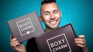 BoxyCharm + BoxyCharm Premium OCTOBER 2020 | TRY ON STYLE