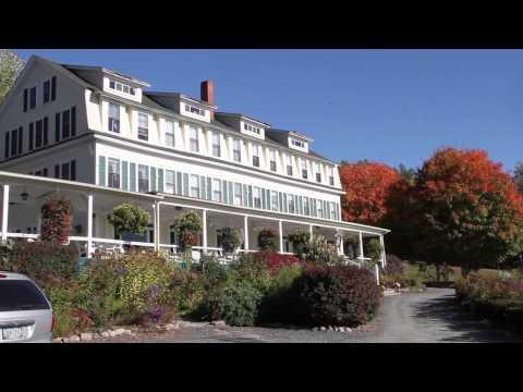 Stay in the Lakes Region of New Hampshire