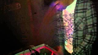 Cincinnatus C Live @ Starlab 3/20/12 Excerpt 1