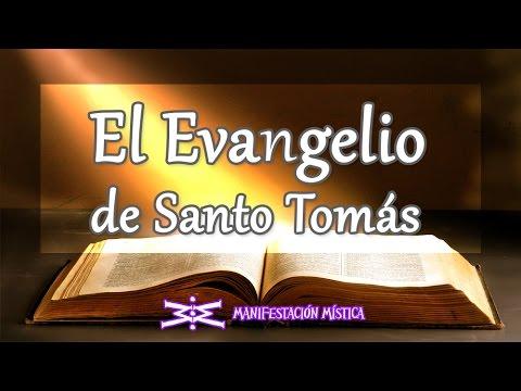 El evangelio de Santo Tomas
