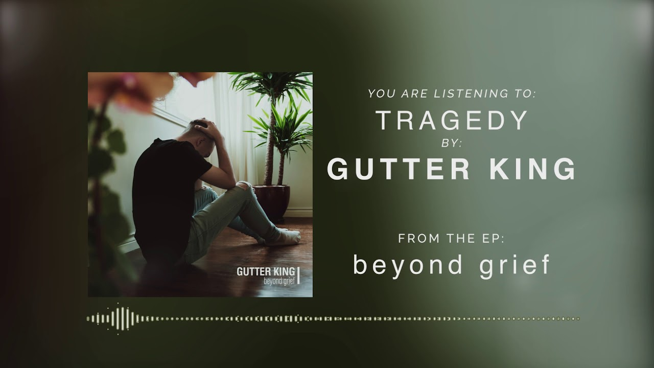 Download Gutter King - Tragedy (Official Stream)