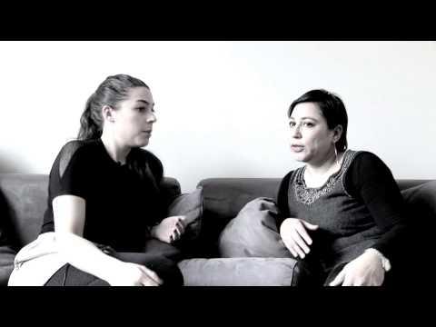 Shaheen Khan & Sophie Khan Levy British South Asian Theatre Memories