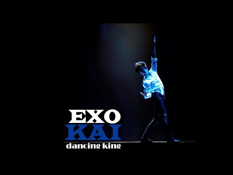 kai is the best dancer in the whole kpop industry.