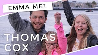 BOWLEN MET THOMAS COX EN EMMA 4