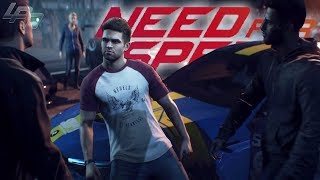 Alles verloren! - NEED FOR SPEED PAYBACK Part 2 | Lets Play NFS Payback
