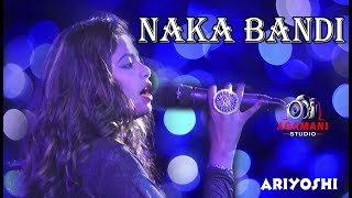 Naka Bandi- Are you ready - Sridevi || Bappi Lahiri | Usha Uthup | Live Performance by Ariyoshi